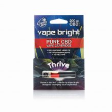 Thrive Vape Bright Cartridge Refill