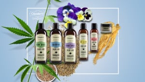 Cibaderm Product Line
