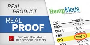 Hemp Meds CBD