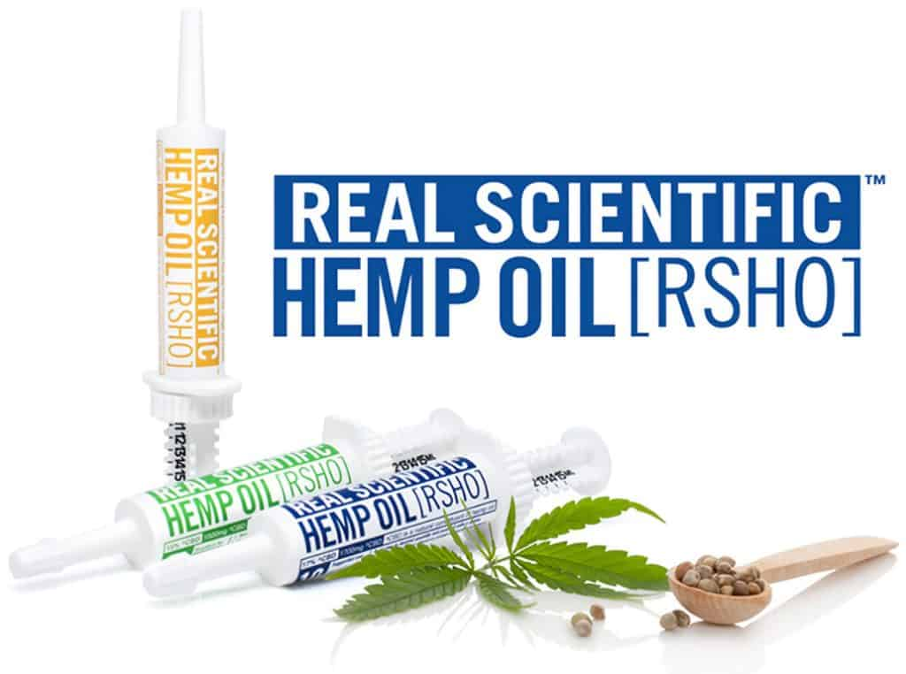 Real Scientific Hemp Oil Review