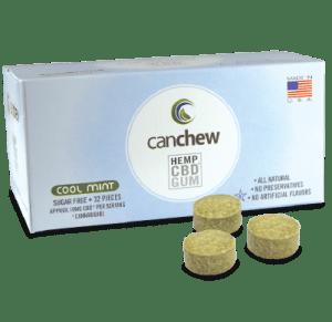 CanChew Gum