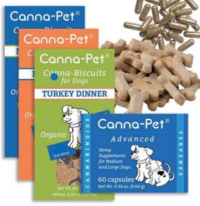 Canna-Pet Review