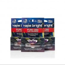 Vape Bright Thrive 3 Pack Refill