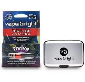 Vape Bright Starter Pack Holiday Savings