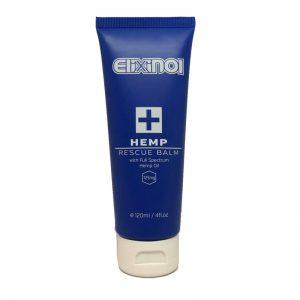 Elixinol Hemp CBD Balm