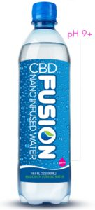 CBD Fusion Water Review