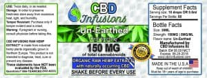 CBD Infusions Review