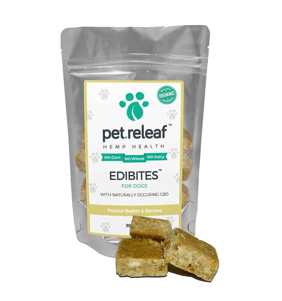 Elixinol Pet Treat CBD