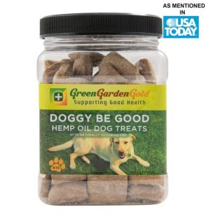 GGG Dog Treats