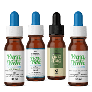 Pura Vida CBD Review