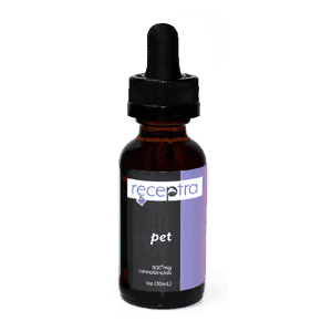 Receptra Pet CBD Holiday Deals