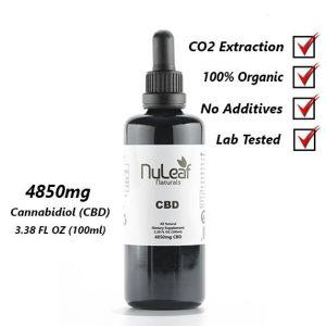 NuLeaf Naturals 5