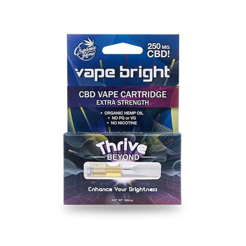 Vape Bright Beyond