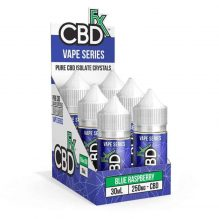 CBDfx Reviews