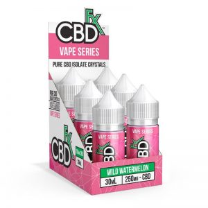 Best CBD Vape Eliquid for Pain