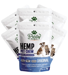 Best Pet CBD Oil for Pain