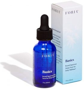 Foria Review