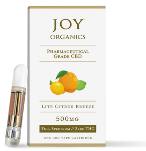 Joy Organics Review