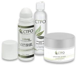 CTFO Review