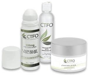 CTFO Reviews