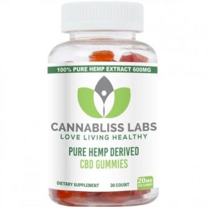 Cannabliss Labs Review