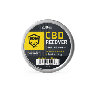 Warrior's Edge CBD Review