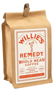 Willie's Remedy Review