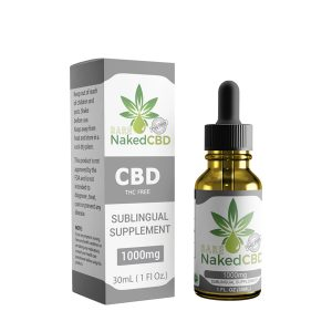Naked CBD Review