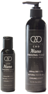 Infinite CBD Review