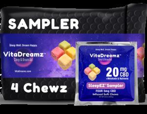 VitaDreamz Review