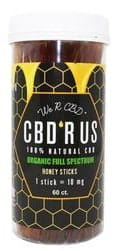CBD'R Us Review
