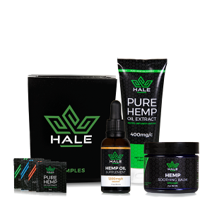 HALE Review
