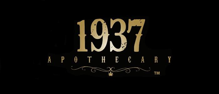 1937 Apothecary Review 2019 | CBD Coupon Codes | CBD Oil Review
