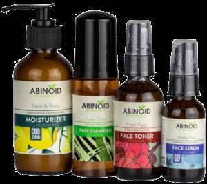 Abinoid Botanicals Review