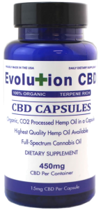 Evolution CBD Review