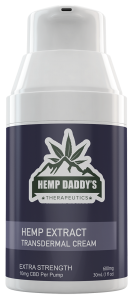 Hemp Daddy's Review