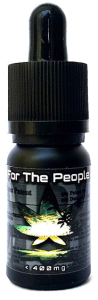 CBD For The People Review