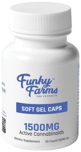 Funky Farms Review 2019 | CBD Coupon Codes | CBD Oil Review