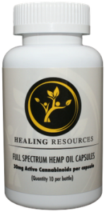 Healing Resources Review