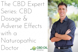 header image for expert series interview with Dr. Jamie Corroon