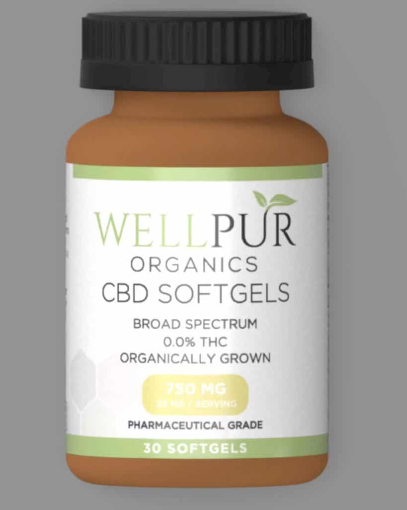 WellPUR Organics Review
