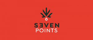 Seven Points CBD Logo