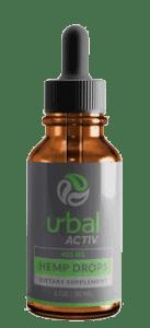 Urbal Activ Logo