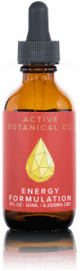 Active Botanical Co. Logo