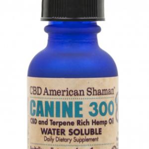 Canine CBD & Terpene Rich Hemp Oil Water Soluble  Image