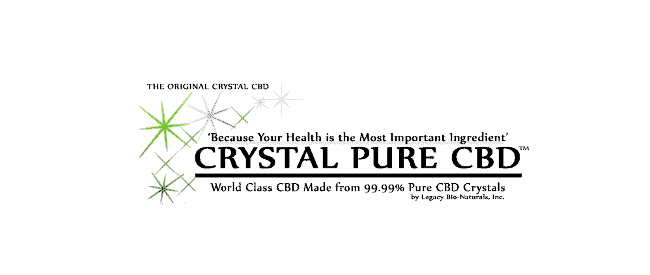 Crystal Pure CBD Review