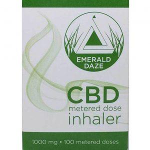 Emerald Daze Logo