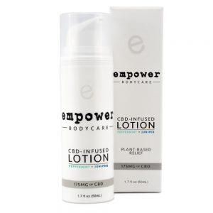 Empower® BodyCare Logo