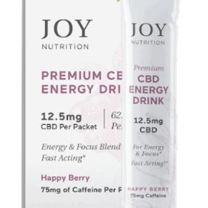 Joy Organics Energy Drink Mix Image