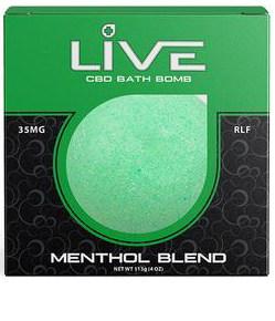 Live CBD Logo
